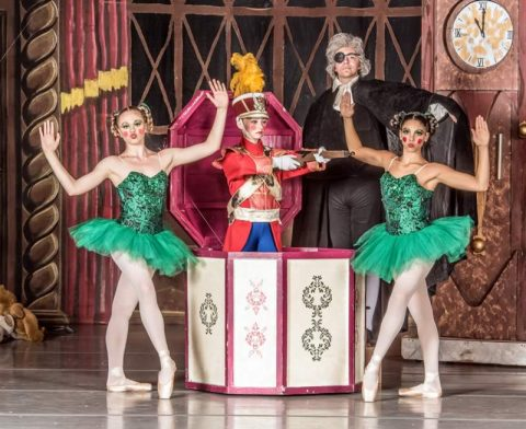 Belliston Ballet - The Nutcracker