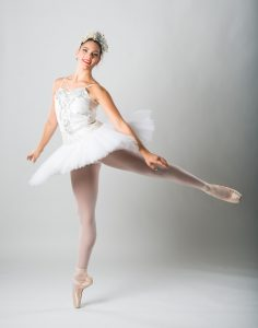 Ballet dancer - ballerina
