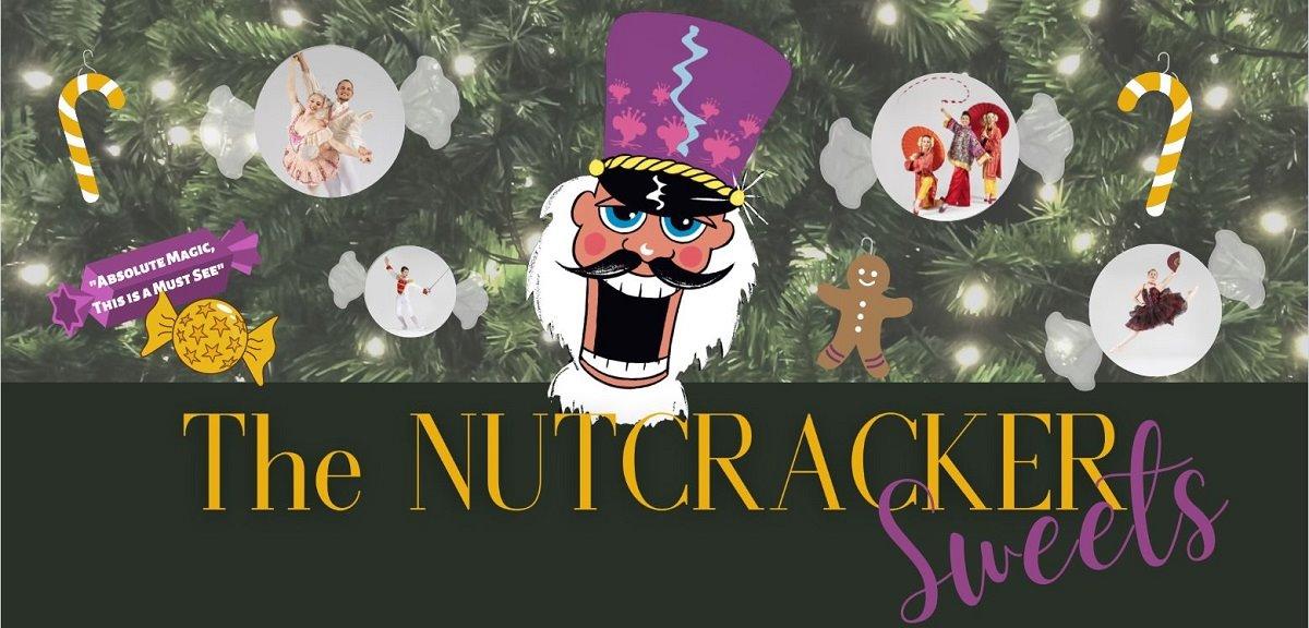 Belliston Ballet's The Nutcracker Sweets