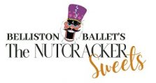 Belliston Ballet's The Nutcracker Sweets